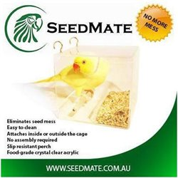 SeedMate Bird Feeder (Small)