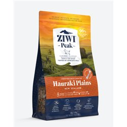 Ziwi Peak Air-Dried Hauraki Plains Recipe for Dogs