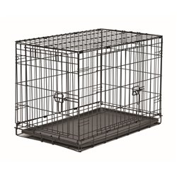Cleanskin Dog Crate