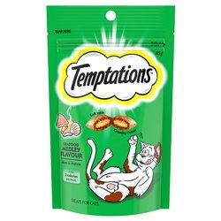 Temptations Seafood Medley Flavor Treats 85g
