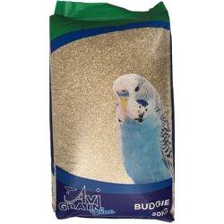 Avigrain Blue Budgie 20kg