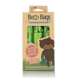 Beco Bags 270 Multi Pk Poop Bags