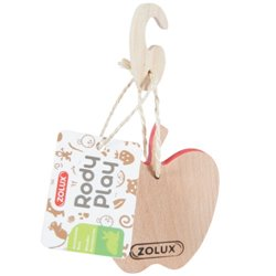 Zolux Rody Play Gnawing Stick Apple