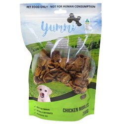 Yummi Chicken Nibbles