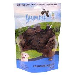 Yummi Kangaroo Nibbles