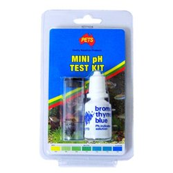 APS Aquarium PH Test Kit Mini