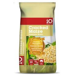 Cracked/Split Corn 20kg (WAREHOUSE PICK UP ONLY)