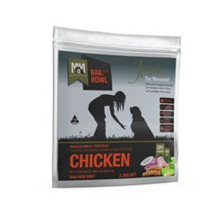 Meals For Mutt Single Meat Protein Chicken Dry Dog Food