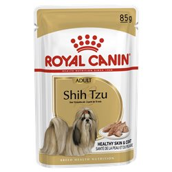 Royal Canin Shih Tzu Loaf