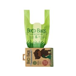 Beco Bags 120pk With Handles