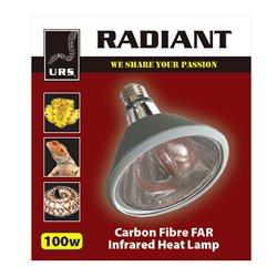 URS Radiant Globe 100W