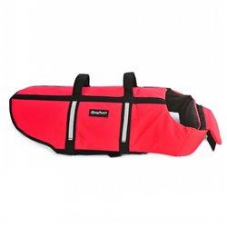 ZippyPaws Doggy Life Jackets - Red
