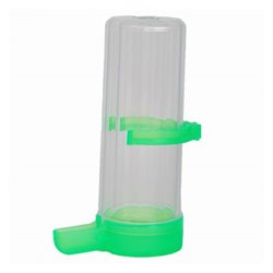 Tube Drinker For Birds