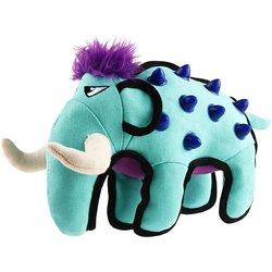 GIGWI Duraspikes Duarble Elephant Dog Toy