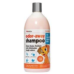 Petkin Odor-Away Shampoo - Citrus Scent 1L