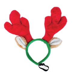 ZippyPaws Holiday Antlers (Large)
