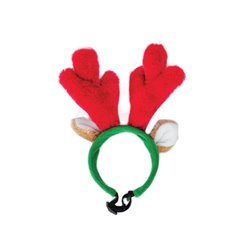 ZippyPaws Holiday Antlers (Small)