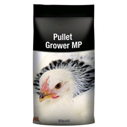 LAUCKE Pullet Grower