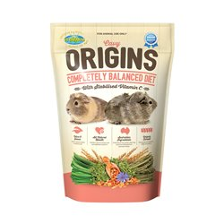 Vetafarm Cavy Origins for Guinea Pigs