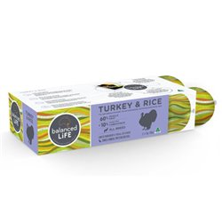 Balanced Life Turkey & Rice 2 x 1kg