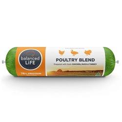 Balanced Life Poultry Blend 2kg