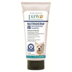 PAW Nutriderm Replenish Shampoo 200mL