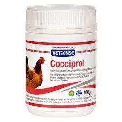 Vetsense Cocciprol 100g