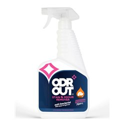 ODROUT Stain & Odour Remover 750mL