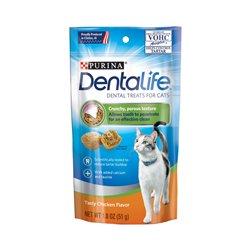 Purina Dentalife Cat Dental Treat Chicken 51g