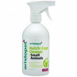 Aristopet Hutch & Cage Cleaner 500ml