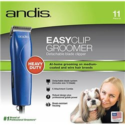 ANDIS Easy Clip Groomer