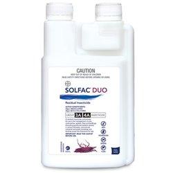 Bayer Solfac Duo 500ML