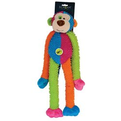 Scream Crew Monkey 43cm