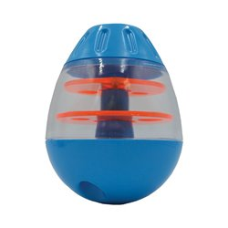 Scream Tip & Roll Treat Dispenser 12.5cm