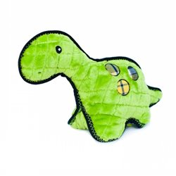 ZippyPaws Z-Stitch Grunters Donny The Dinosaur