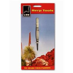 URS Herp Tools Tweezers (13.5cm)