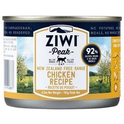 ZiwiPeak Moist Chicken For Cats