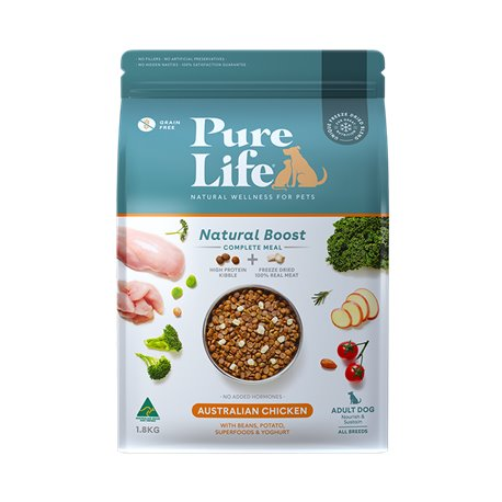 Pure Life Adult Dog Chicken