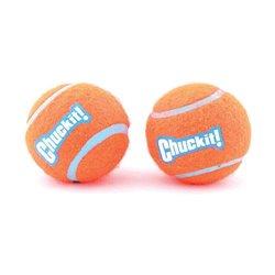 Chuckit! Tennis Ball 2 Pack Small