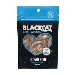 BlackCat Ocean Fish 30g