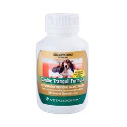 Vetalogica Canine Tranquil Formula 120 Chews
