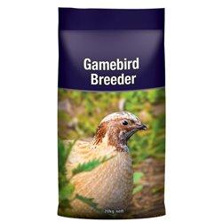 Lauke Mills Gamebird Breeder 20kg