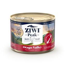 Ziwi Peak Wet Otago Valley Recipe for Cats