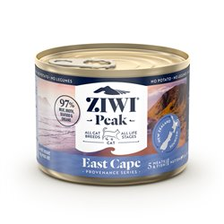 Ziwi Peak Wet East Cape Recipe for Cats