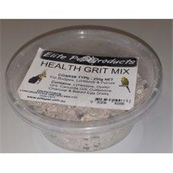 Healthy Grit/Cuttlebone Coarse Mix 250g