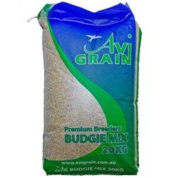 Avigrain Budgie Mix 20kg