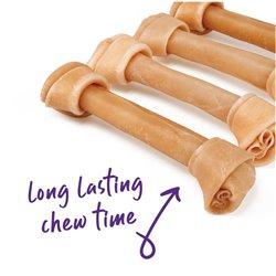 Kazoo Natural Knot Bone 10cm/600gm