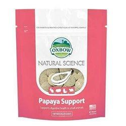 Oxbow Papaya Support 33g
