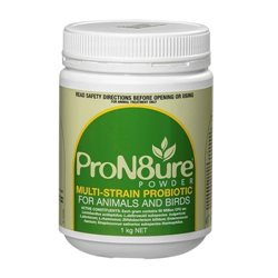 ProN8ure (formerly Protexin) Powder Green 1kg