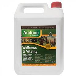 Anitone Wellness & Viatality Liquid Feed Supplement